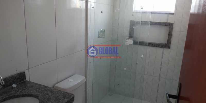 25 - Casa 3 quartos à venda CORDEIRINHO, Maricá - R$ 385.000 - MACA30200 - 24