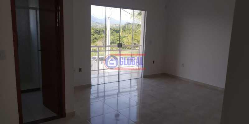 26 - Casa 3 quartos à venda CORDEIRINHO, Maricá - R$ 385.000 - MACA30200 - 25