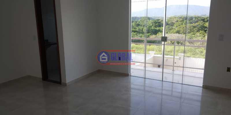 27 - Casa 3 quartos à venda CORDEIRINHO, Maricá - R$ 385.000 - MACA30200 - 26