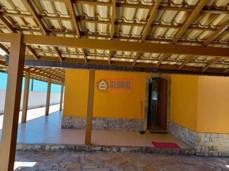 2 - Casa 3 quartos à venda CORDEIRINHO, Maricá - R$ 570.000 - MACA30201 - 5