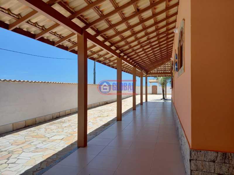 2f0b626d-eb5b-4f13-a308-cb5ace - Casa 3 quartos à venda CORDEIRINHO, Maricá - R$ 570.000 - MACA30201 - 4
