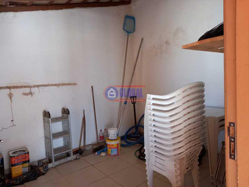 3 - Casa 3 quartos à venda CORDEIRINHO, Maricá - R$ 570.000 - MACA30201 - 21