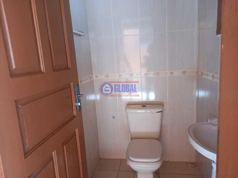4 - Casa 3 quartos à venda CORDEIRINHO, Maricá - R$ 570.000 - MACA30201 - 11