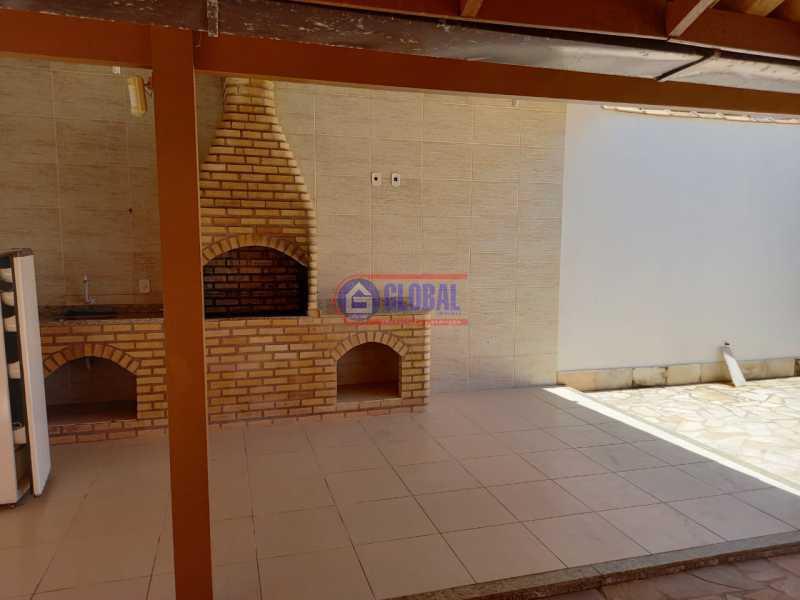 6 - Casa 3 quartos à venda CORDEIRINHO, Maricá - R$ 570.000 - MACA30201 - 9
