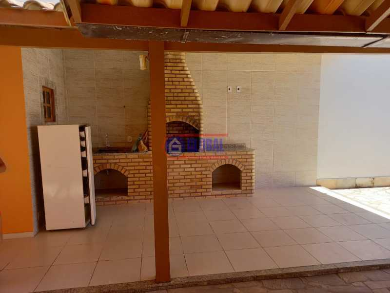7 - Casa 3 quartos à venda CORDEIRINHO, Maricá - R$ 570.000 - MACA30201 - 16