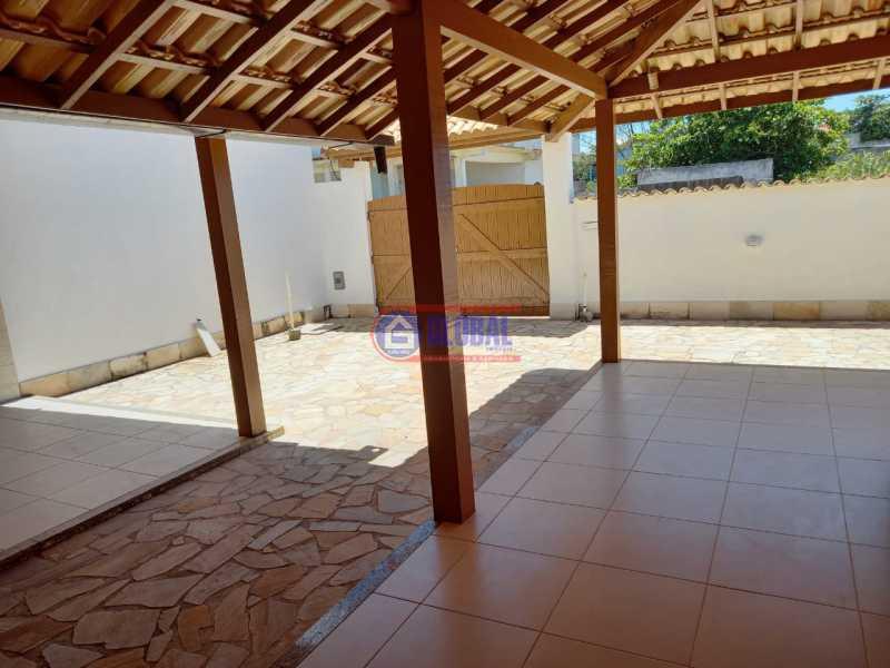 8 - Casa 3 quartos à venda CORDEIRINHO, Maricá - R$ 570.000 - MACA30201 - 8
