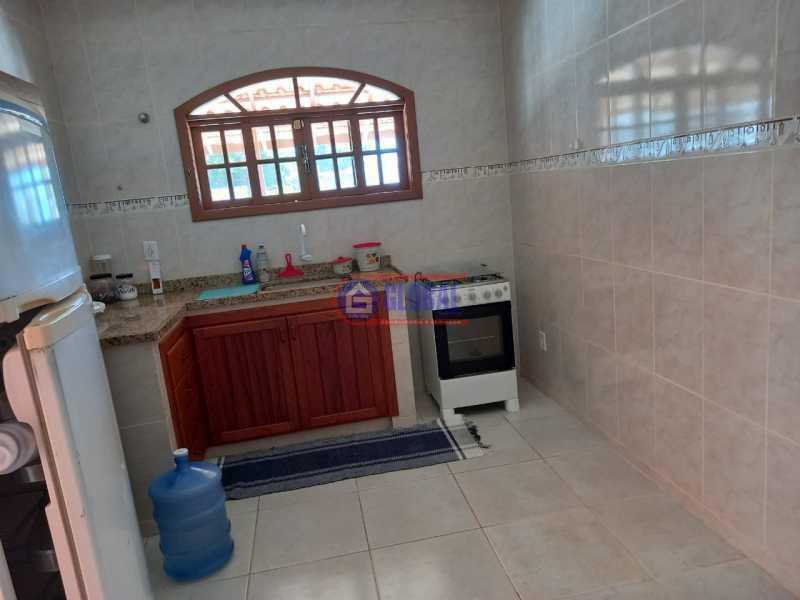 9 - Casa 3 quartos à venda CORDEIRINHO, Maricá - R$ 570.000 - MACA30201 - 10