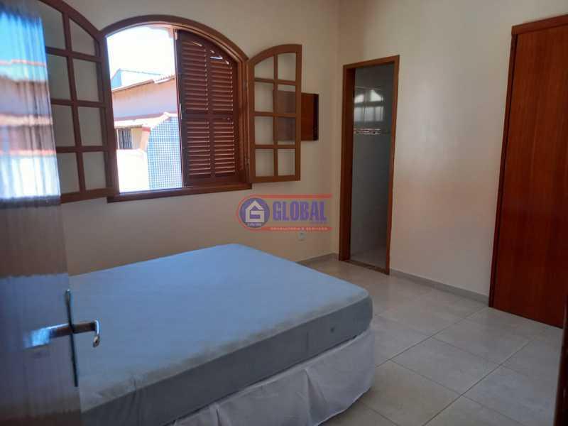 13 - Casa 3 quartos à venda CORDEIRINHO, Maricá - R$ 570.000 - MACA30201 - 17
