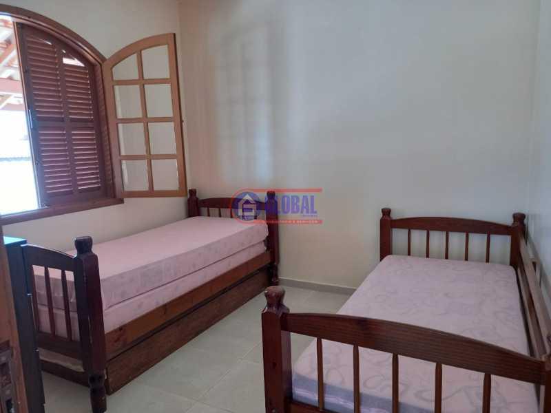 15 - Casa 3 quartos à venda CORDEIRINHO, Maricá - R$ 570.000 - MACA30201 - 20