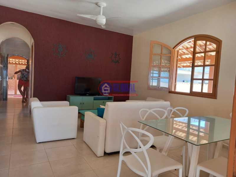 16 - Casa 3 quartos à venda CORDEIRINHO, Maricá - R$ 570.000 - MACA30201 - 15