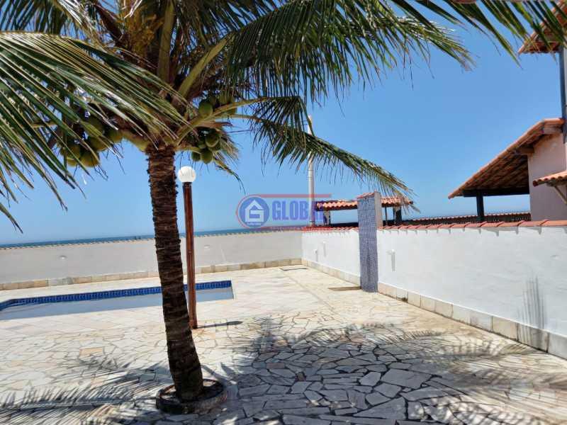 17 - Casa 3 quartos à venda CORDEIRINHO, Maricá - R$ 570.000 - MACA30201 - 22