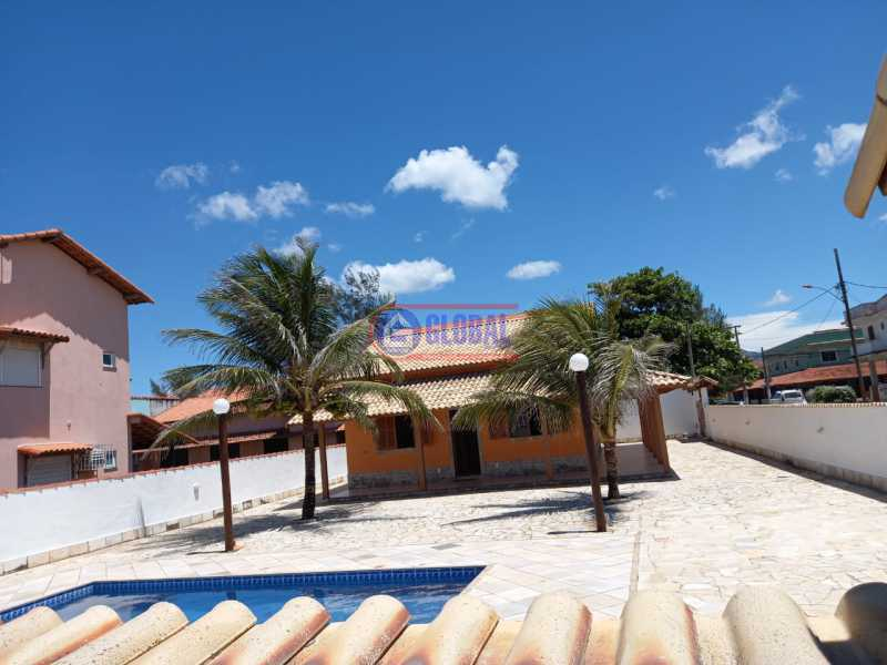 19 - Casa 3 quartos à venda CORDEIRINHO, Maricá - R$ 570.000 - MACA30201 - 3