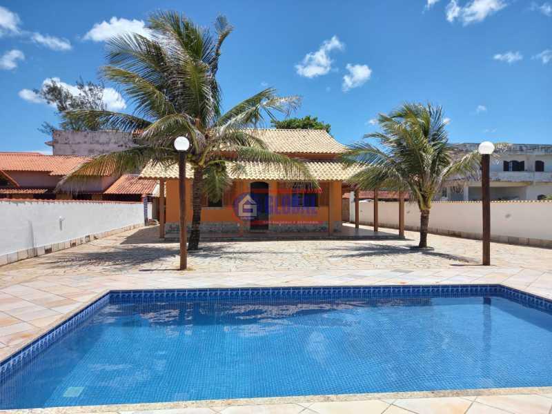 20 - Casa 3 quartos à venda CORDEIRINHO, Maricá - R$ 570.000 - MACA30201 - 1