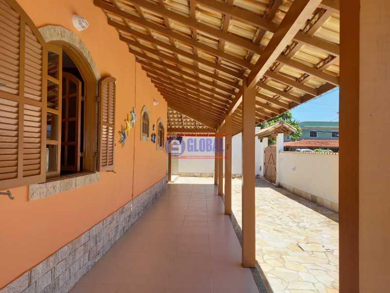 22 - Casa 3 quartos à venda CORDEIRINHO, Maricá - R$ 570.000 - MACA30201 - 6