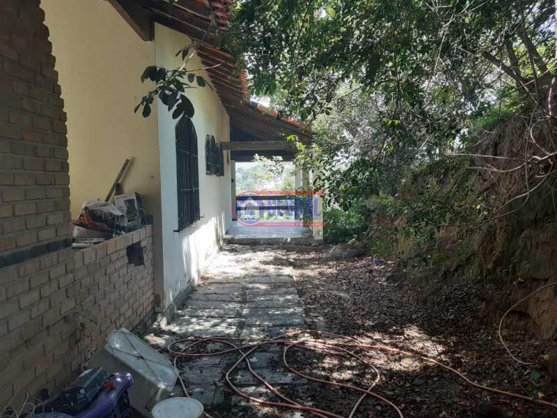 6a2fac5b-7343-427d-ae89-a69870 - Casa 2 quartos à venda Araçatiba, Maricá - R$ 350.000 - MACA20425 - 21