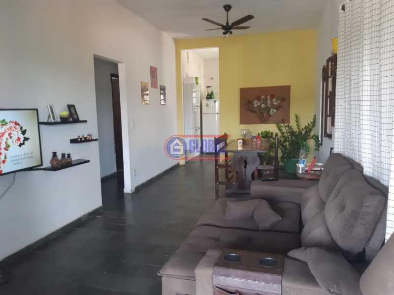 aae5a84c-cf4f-4cdc-a069-fc3a9f - Casa 2 quartos à venda Araçatiba, Maricá - R$ 350.000 - MACA20425 - 9