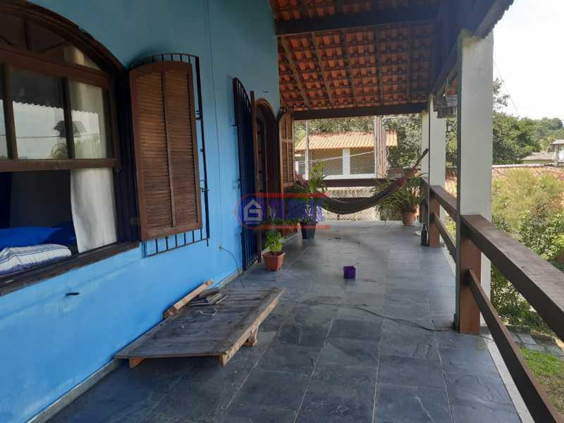 d51cddb8-62d6-406e-86cc-082897 - Casa 2 quartos à venda Araçatiba, Maricá - R$ 350.000 - MACA20425 - 6