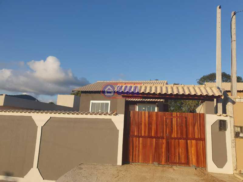 64cd2533-b897-4cae-94f0-aa26d4 - Casa 2 quartos à venda Jacaroá, Maricá - R$ 260.000 - MACA20427 - 3