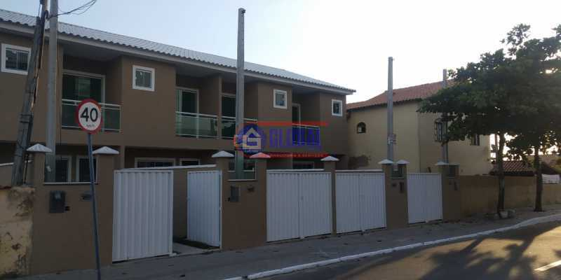 1 - Casa 2 quartos à venda CORDEIRINHO, Maricá - R$ 260.000 - MACA20429 - 1