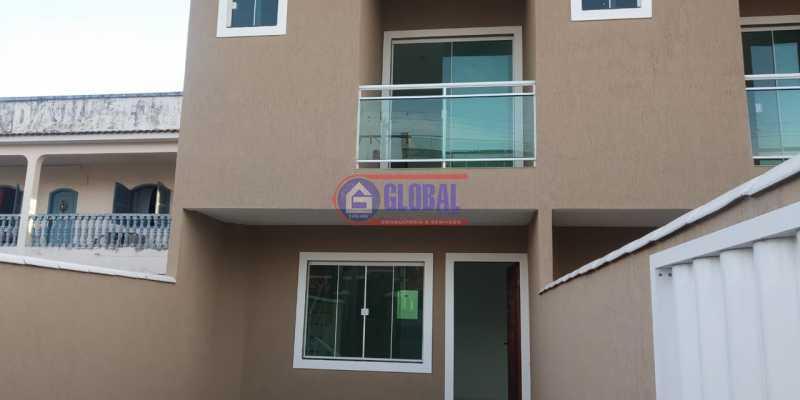 2 - Casa 2 quartos à venda CORDEIRINHO, Maricá - R$ 260.000 - MACA20429 - 3