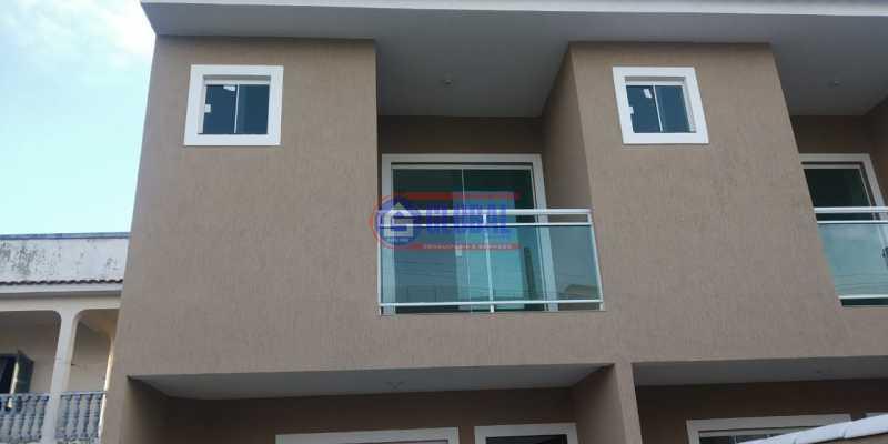 3 - Casa 2 quartos à venda CORDEIRINHO, Maricá - R$ 260.000 - MACA20429 - 4