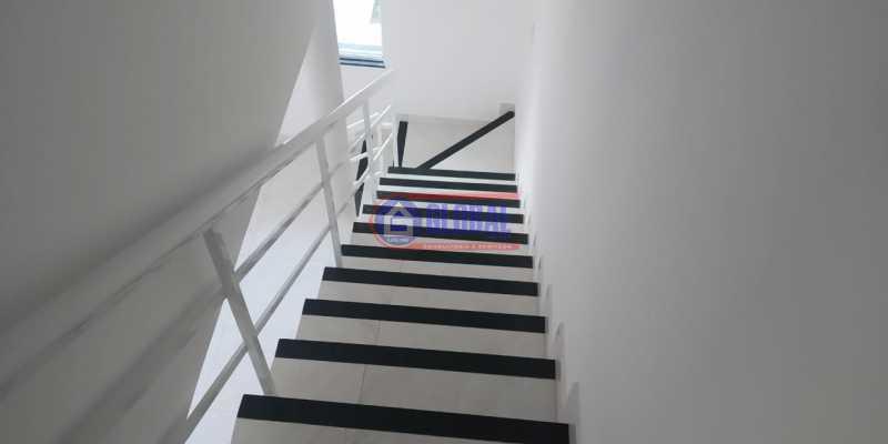 4 - Casa 2 quartos à venda CORDEIRINHO, Maricá - R$ 260.000 - MACA20429 - 5