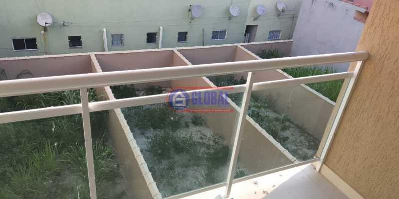 5 - Casa 2 quartos à venda CORDEIRINHO, Maricá - R$ 260.000 - MACA20429 - 6