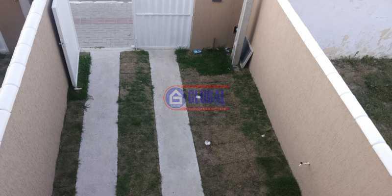 6 - Casa 2 quartos à venda CORDEIRINHO, Maricá - R$ 260.000 - MACA20429 - 7