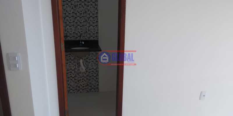 8 - Casa 2 quartos à venda CORDEIRINHO, Maricá - R$ 260.000 - MACA20429 - 9