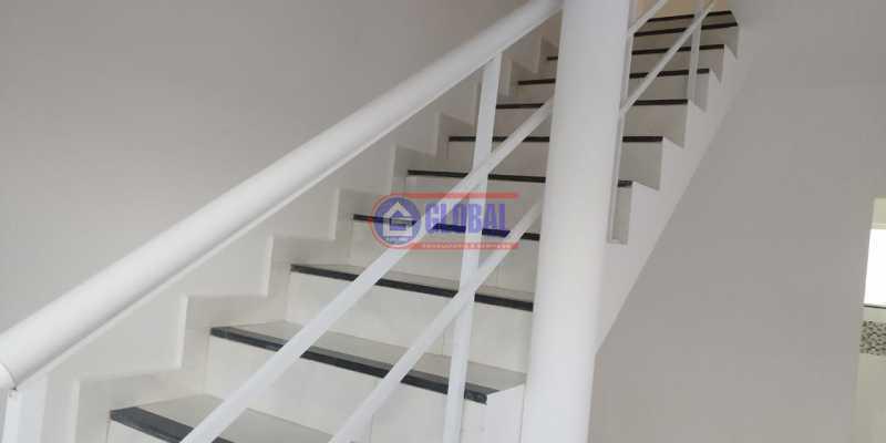 13 - Casa 2 quartos à venda CORDEIRINHO, Maricá - R$ 260.000 - MACA20429 - 14
