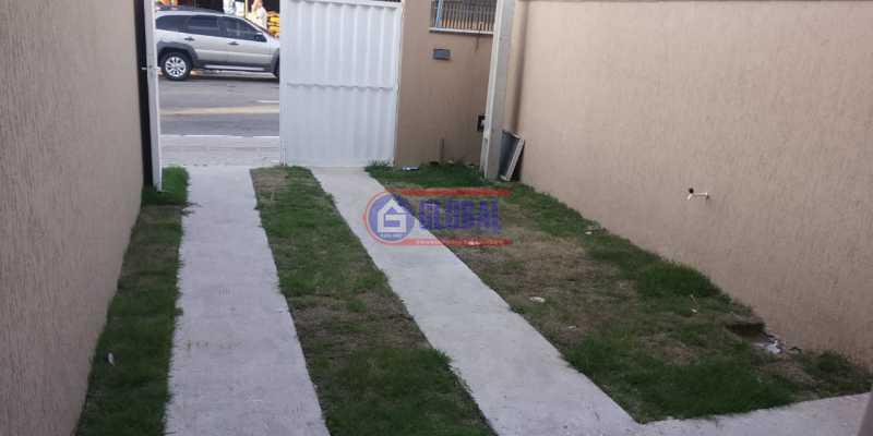 14 - Casa 2 quartos à venda CORDEIRINHO, Maricá - R$ 260.000 - MACA20429 - 15