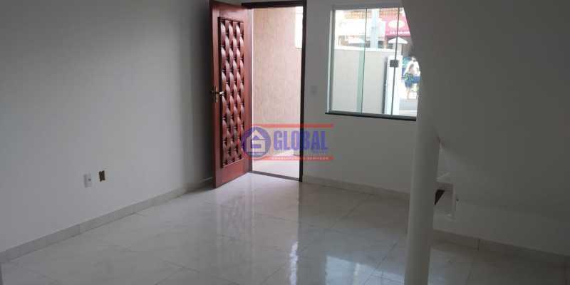 16 - Casa 2 quartos à venda CORDEIRINHO, Maricá - R$ 260.000 - MACA20429 - 17