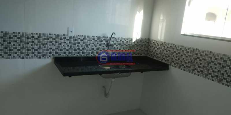 18 - Casa 2 quartos à venda CORDEIRINHO, Maricá - R$ 260.000 - MACA20429 - 19