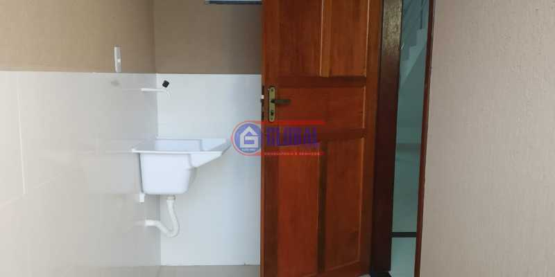19 - Casa 2 quartos à venda CORDEIRINHO, Maricá - R$ 260.000 - MACA20429 - 20