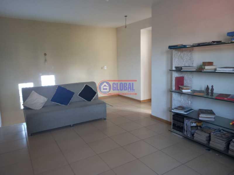 5 - Casa em Condomínio 3 quartos à venda Ponta Grossa, Maricá - R$ 420.000 - MACN30121 - 4