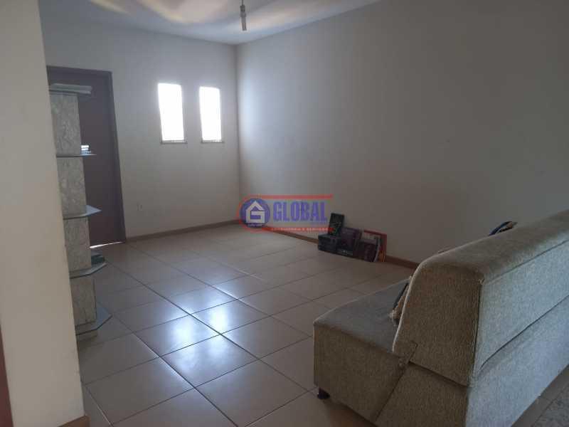6 - Casa em Condomínio 3 quartos à venda Ponta Grossa, Maricá - R$ 420.000 - MACN30121 - 5