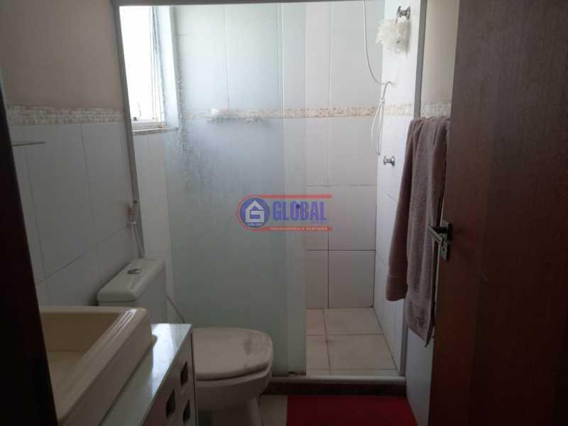 7 - Casa em Condomínio 3 quartos à venda Ponta Grossa, Maricá - R$ 420.000 - MACN30121 - 6