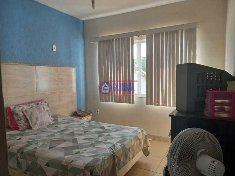 8 - Casa em Condomínio 3 quartos à venda Ponta Grossa, Maricá - R$ 420.000 - MACN30121 - 7