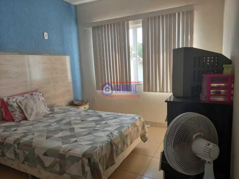 9 - Casa em Condomínio 3 quartos à venda Ponta Grossa, Maricá - R$ 420.000 - MACN30121 - 8