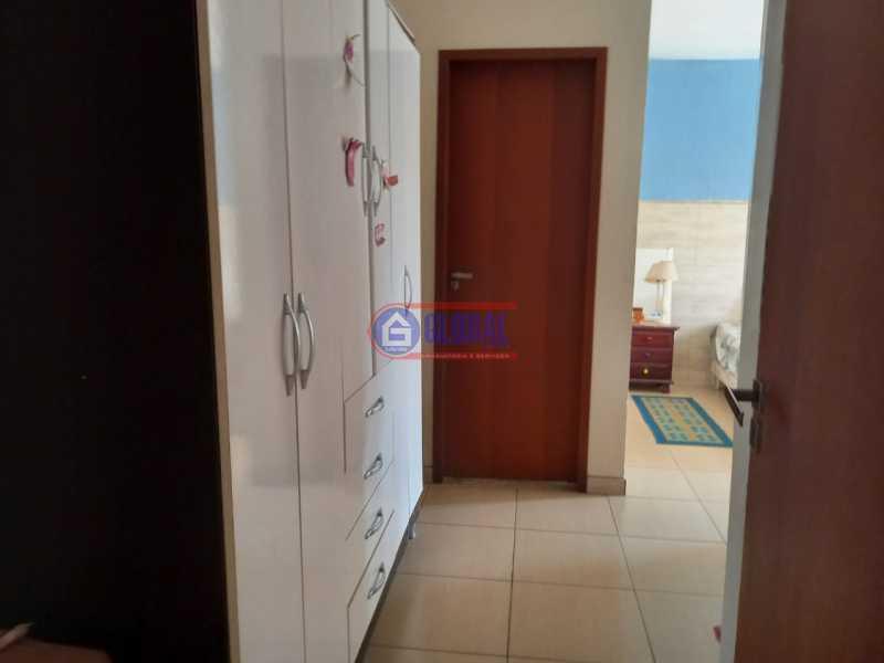 10 - Casa em Condomínio 3 quartos à venda Ponta Grossa, Maricá - R$ 420.000 - MACN30121 - 9