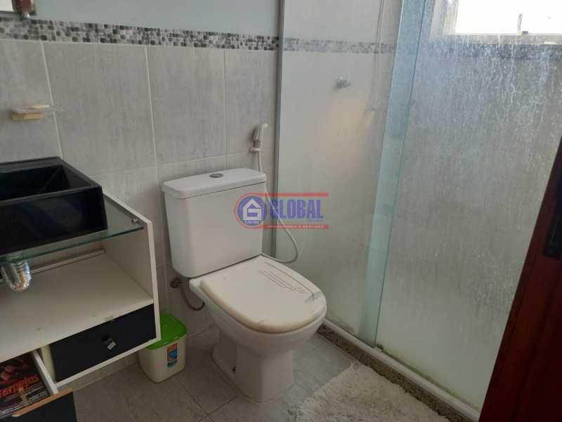 11 - Casa em Condomínio 3 quartos à venda Ponta Grossa, Maricá - R$ 420.000 - MACN30121 - 10