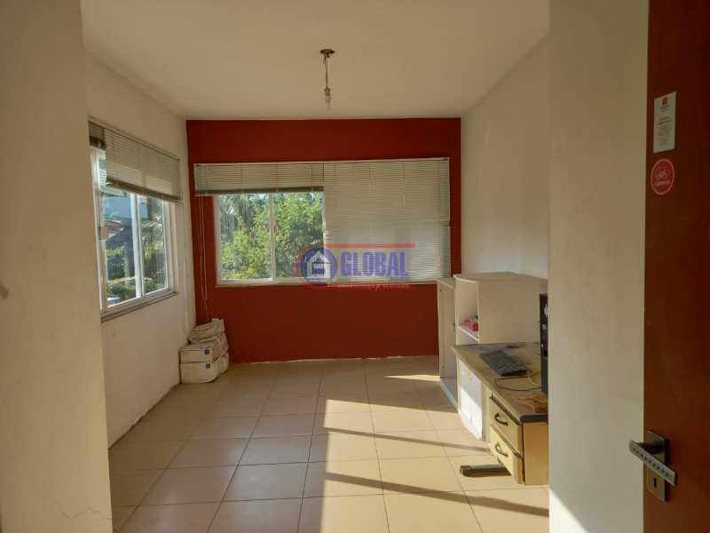 13 - Casa em Condomínio 3 quartos à venda Ponta Grossa, Maricá - R$ 420.000 - MACN30121 - 11