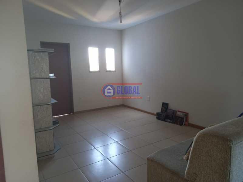 14 - Casa em Condomínio 3 quartos à venda Ponta Grossa, Maricá - R$ 420.000 - MACN30121 - 12