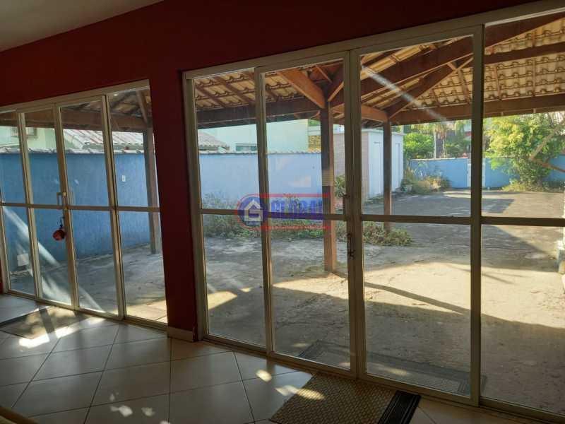 15 - Casa em Condomínio 3 quartos à venda Ponta Grossa, Maricá - R$ 420.000 - MACN30121 - 13