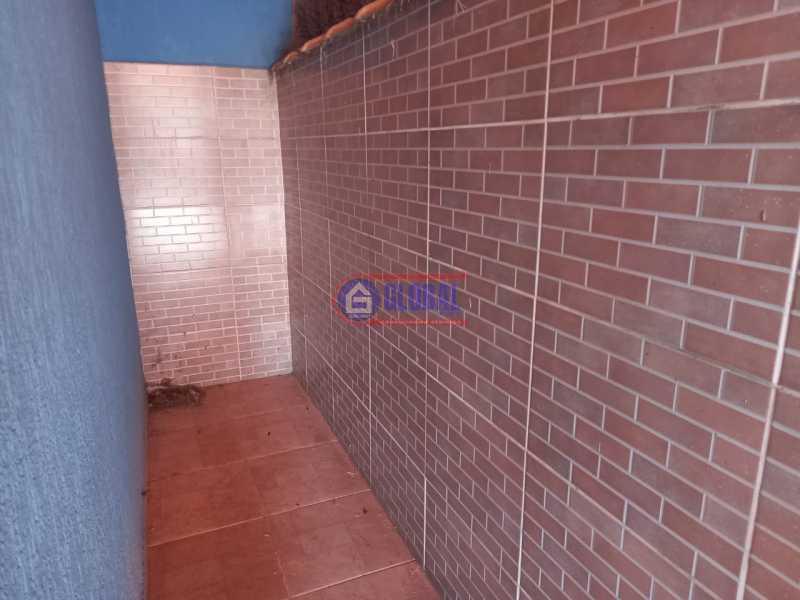 16 - Casa em Condomínio 3 quartos à venda Ponta Grossa, Maricá - R$ 420.000 - MACN30121 - 14