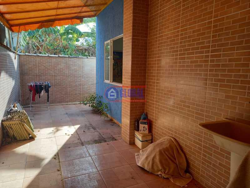 17 - Casa em Condomínio 3 quartos à venda Ponta Grossa, Maricá - R$ 420.000 - MACN30121 - 15