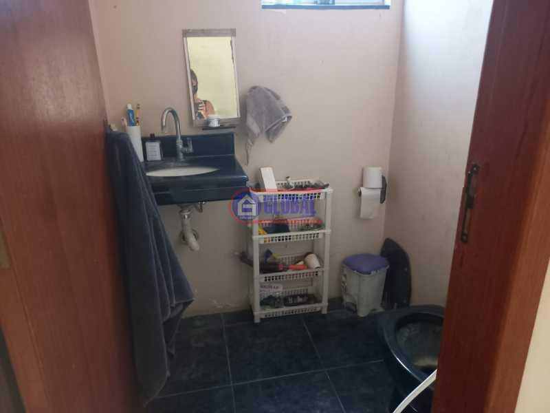 18 - Casa em Condomínio 3 quartos à venda Ponta Grossa, Maricá - R$ 420.000 - MACN30121 - 16