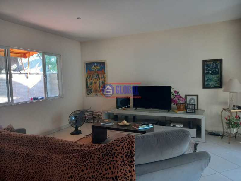 19 - Casa em Condomínio 3 quartos à venda Ponta Grossa, Maricá - R$ 420.000 - MACN30121 - 17