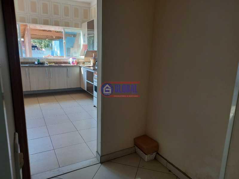20 - Casa em Condomínio 3 quartos à venda Ponta Grossa, Maricá - R$ 420.000 - MACN30121 - 18