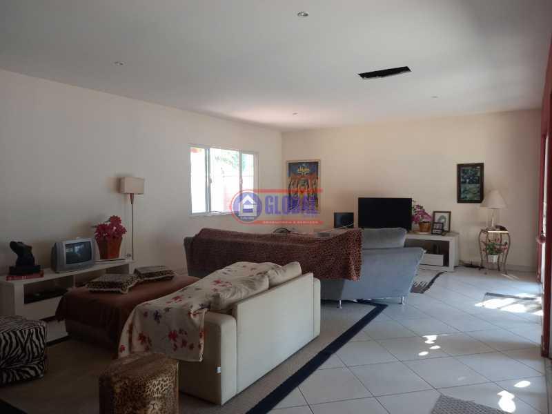 21 - Casa em Condomínio 3 quartos à venda Ponta Grossa, Maricá - R$ 420.000 - MACN30121 - 3